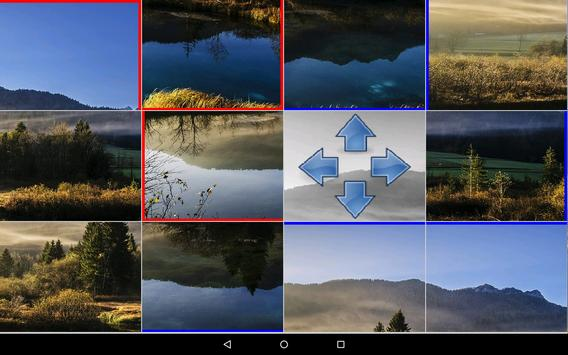 Pic Puzzle Maker Free poster