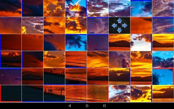 Pic Puzzle Maker Free apk screenshot