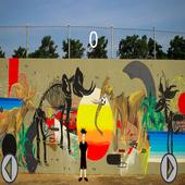 Street Kick Ball icon