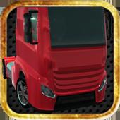 Truck Simulator Traffic Racer icon