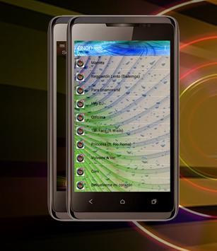 CNCO - Mamita apk screenshot