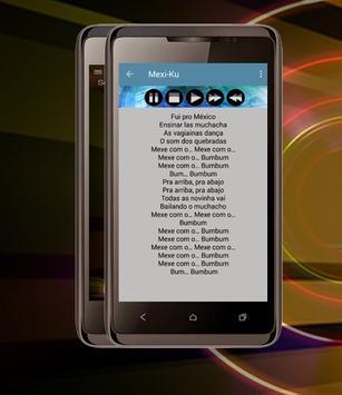 Musicas MC Fioti - Bum Bum Tam Tam apk screenshot