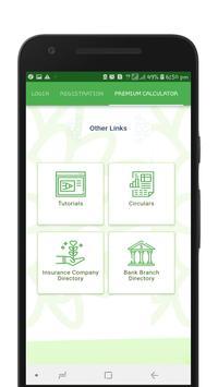 Agriculture Insurance - விவசாய பயிர் காப்பீடு screenshot 4