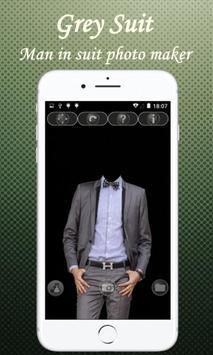 Grey Suit screenshot 2