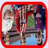 La Liga news icon