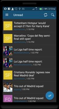 La Liga news screenshot 3