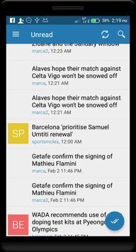 La Liga news screenshot 6