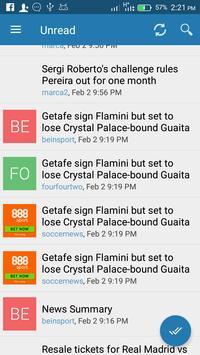 La Liga news screenshot 7