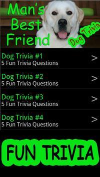 Doggy Dog Trivia apk screenshot