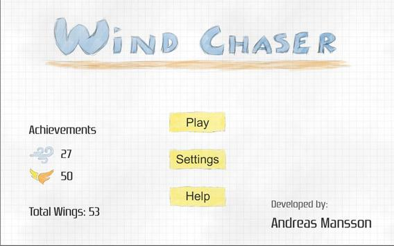 Wind Chaser apk screenshot