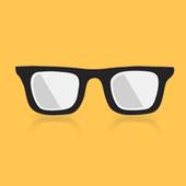 EZ Reader - Reading Glasses icon