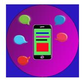 منشوراتي الجديد  & SMS 2017 icon