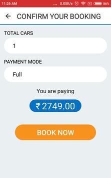 Mansi Cab screenshot 6