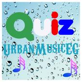 Quiz UrbanMusicEG icon
