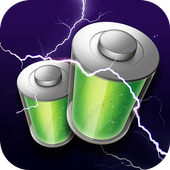 Battery Double icon