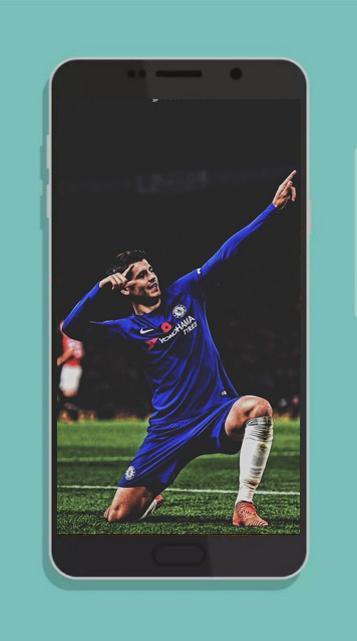 Superstar Wallpaper Do Jogador De Futebol Hd Para Android
