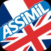Apprendre l'Anglais avec Assimil icon