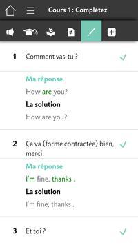 Apprendre l'Anglais avec Assimil screenshot 5