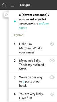 Apprendre l'Anglais avec Assimil screenshot 6