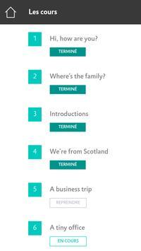 Apprendre l'Anglais avec Assimil screenshot 1