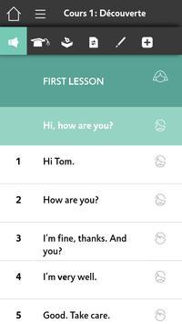 Apprendre l'Anglais avec Assimil screenshot 2