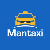 Mantaxi icon
