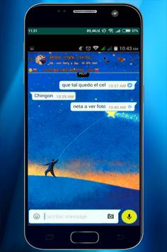 WA Mod Biru screenshot 4