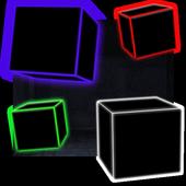 Voxels icon
