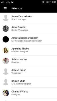 Manthan X Student apk screenshot