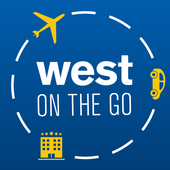 West On The Go icon