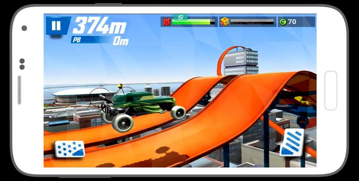 Guide For Hot Wheels Race Off apk screenshot