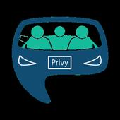 Privy icon