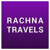Rachna Travels icon