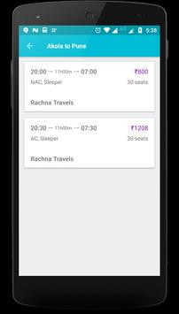 Rachna Travels screenshot 2