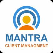Mantra Management Client icon
