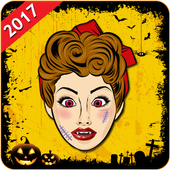Halloween Party Maker icon