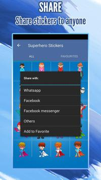 Emoji for Facebook apk screenshot