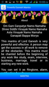 Powerful Ganesh Mantra for Android - APK Download