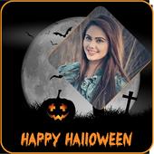 Halloween PIP Frames icon