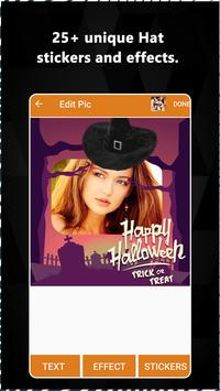 Halloween PIP Frames screenshot 4