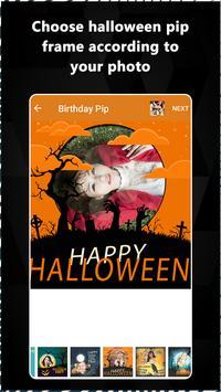 Halloween PIP Frames screenshot 6
