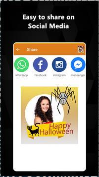 Halloween PIP Frames screenshot 7