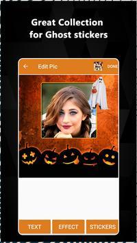 Halloween PIP Frames screenshot 10