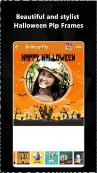 Halloween PIP Frames screenshot 1