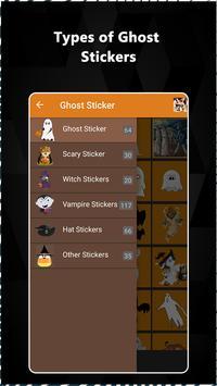 Halloween PIP Frames screenshot 2