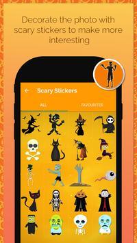 Halloween Stickers screenshot 4