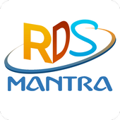 Mantra RD Service icon