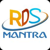 Mantra RD Service आइकन