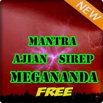 Mantra Ajian Sirep Megananda poster