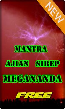 Mantra Ajian Sirep Megananda screenshot 3